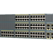 The Internet is full of Cisco routers whose password is 'cisco'