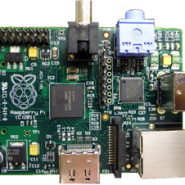 Raspberry Pi – $25 computer with a huge amount of potential