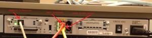 Cisco 1841 Router