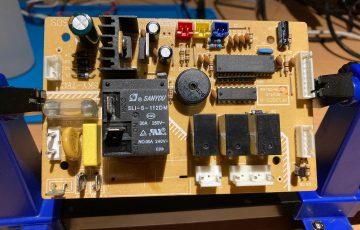 KY-32/A PCB